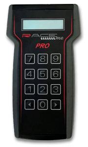 RaceME Pro tuner