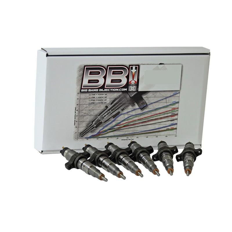 BBI Fuel Injectors
