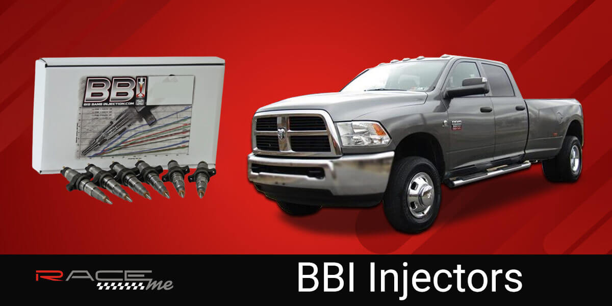 Why BBI is the Best Fuel Injector for your 6.7 Cummins Engine